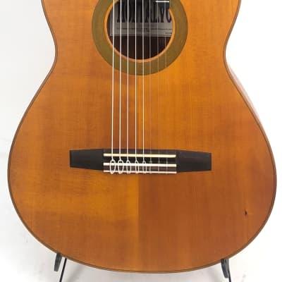 Casa Montalvo 8 String Classical Guitar 2019 for sale
