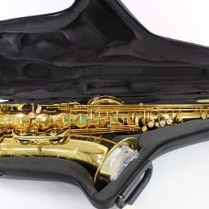 Selmer 84 Paris Reference 36 Professional Model Tenor Saxophone