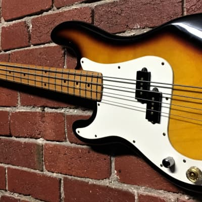 Daion Performer Bass Left Hand - 1986 for sale