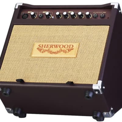 Carlsbro Sherwood 20 watt acoustic amp for sale