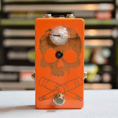 SUN Noise Gate - Orange