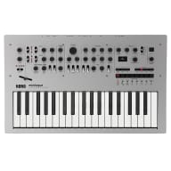 Korg Minilogue 37 Slim-Key Fully Programmable Analog Polyphonic Synthesizer