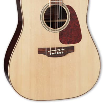 Takamine GD93CE Three-Piece Back Acoustic/Electric Guitar