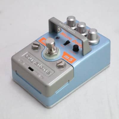 Guyatone Md M5 Micro Delay - Shipping Included* for sale