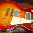 Mint! 2019 Gibson Custom 60th Anniversary 1959 Les Paul Standard VOS Factory Burst Authorized Dealer
