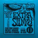 Ernie ball Slinky Nickelwound Extra Slinky Guitar Strings 8 - 38