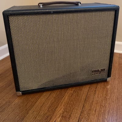 Mojotone 112 Cabinet w/ Celestion Greenback for sale