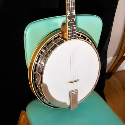 Baldwin ODE 1979 Style C Plectrum Banjo for sale