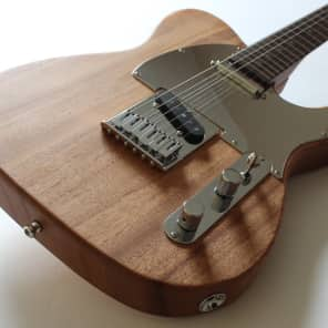 Handmade Telecaster by Redemption Guitars - 1 of 30 Grand Central limited series for sale