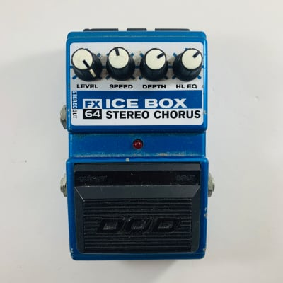 DOD FX-64 Ice Box Chorus for sale
