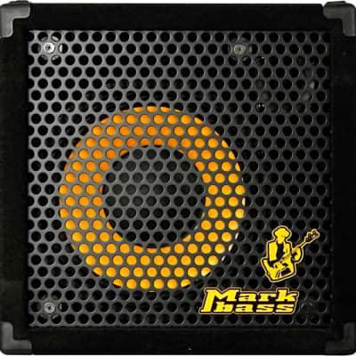 """Markbass MBC105036 CMD 101 60-Watt 1x10"""" Bass Combo"""