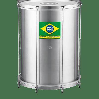 """Meinl 18"""" Aluminum Classic Series Surdo  -  SUC18"""