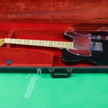 Fender Telecaster 1979 Black image