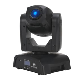 American DJ Pocket Pro Compact LED Moving Head Light