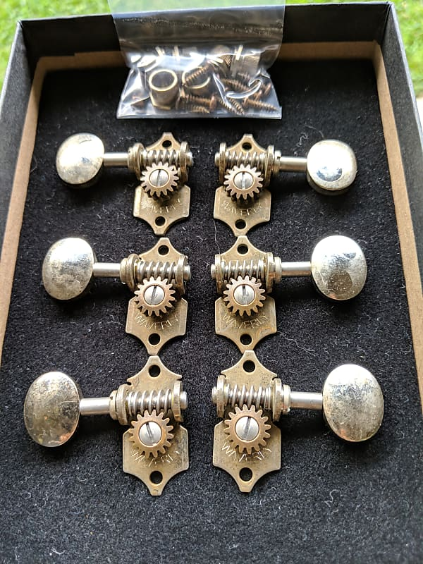 Instrument Accessories Tuning Pegs alpha-ene.co.jp Waverly Guitar ...