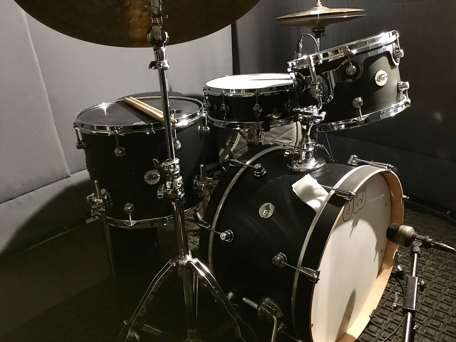 DW Collectors Series X Shell kit review   MusicRadar
