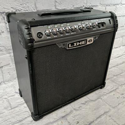 Line 6 Spider III 30 Watt 1x12 Guitar Combo Amp
