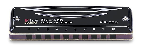 Suzuki Firebreath C