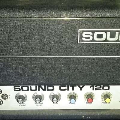 Sound City B120 for sale