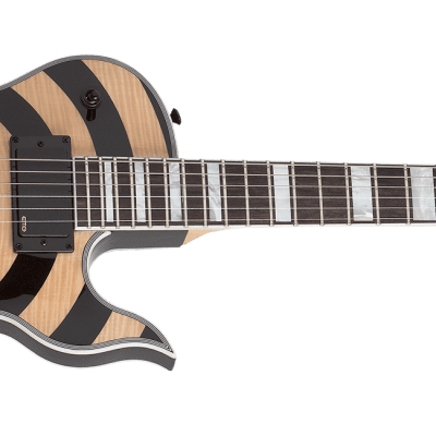 Schecter Wylde Audio Odin Grail - Raw Top for sale