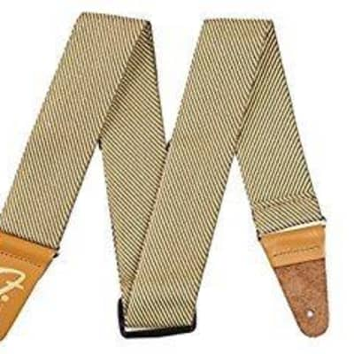 Fender Vintage Tweed Strap for sale