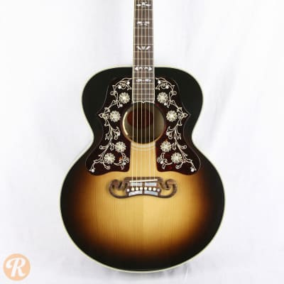 Gibson Bob Dylan SJ-200 Player's Edition 2014 - 2017