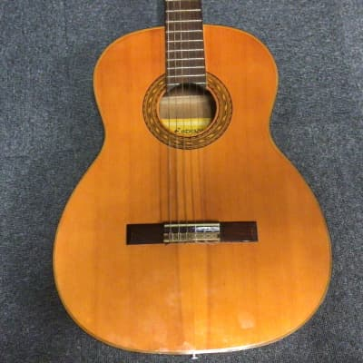 Used ESTRADA Classical Guitar Late 70s for sale