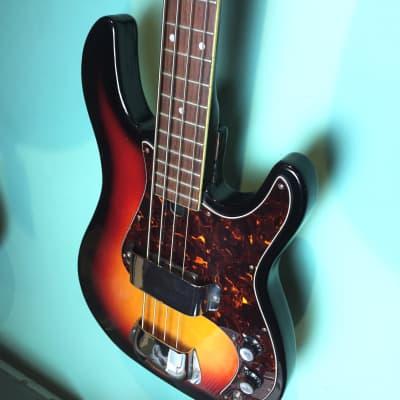 Encore Japan E52 Short Scale Bass for sale