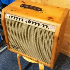 Carlsbro Sherwood Woodstock Acoustic Amp for sale