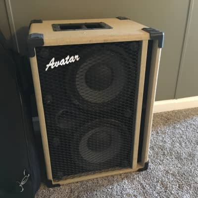 Avatar in Bass Cabinets | Reverb