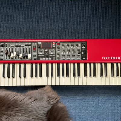 Nord Electro 5 D SW 61