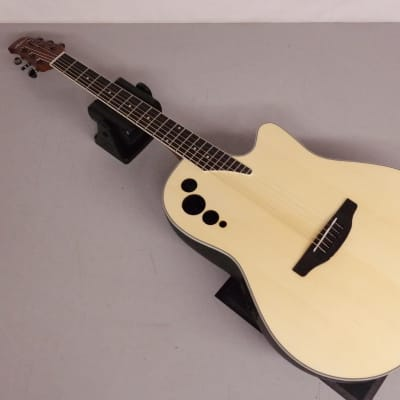 Applause by Ovation AE44II Acoustic/Electric Guitar Natural for sale