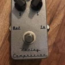 Keeley Compressor 2 Knob