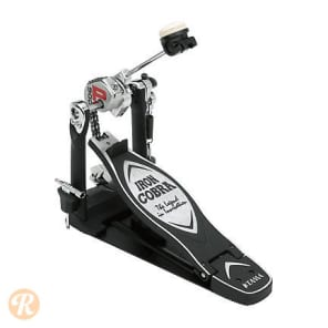 Tama Iron Cobra HP900PSN Power Glide Single Pedal Black 2010s