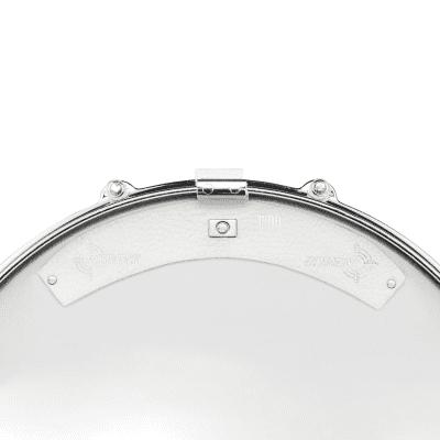 Snareweight M80 Drum Damper, White