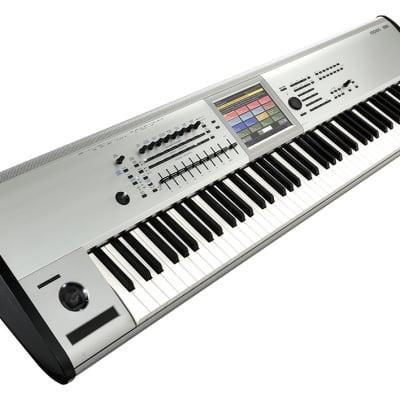Korg KRONOS 88-Key Music Workstation - BA B3-STOCK