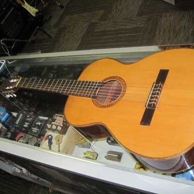 Giannini AWN 31 Classical Guitar for sale