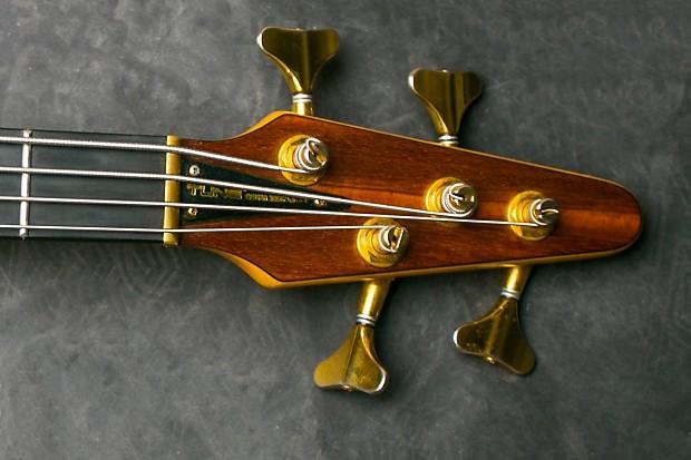 tune guitars tbc 4 custom bass maniac active 1994 japan reverb. Black Bedroom Furniture Sets. Home Design Ideas