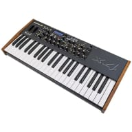 Dave Smith Mofo X4 4-voice polyphonic analog keyboard synthesizer-Free Shipping