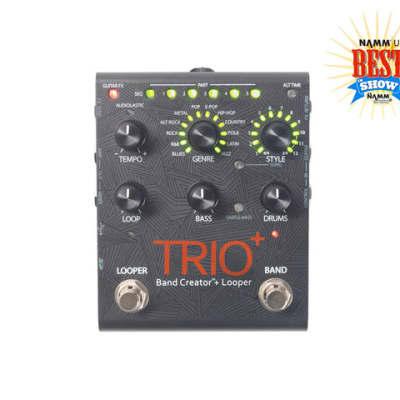 NEW! DigiTech Digitech Trio Plus - Band Creator and Looper for sale