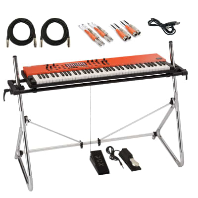 Vox Continental 73 Performance Keyboard CABLE KIT