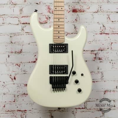Kramer Pacer Electric Guitar Vintage Pearl White (Factory Second) x3009 for sale