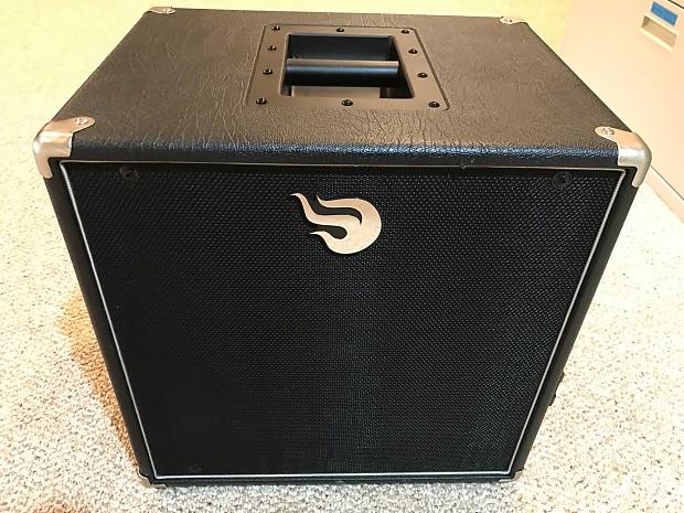 Atomic CLR frfr Powered Speaker Cabinet