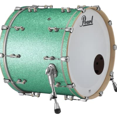 Pearl Music City Custom Reference Pure 20x14 Bass Drum ONLY w/BB3 Mount RFP2014BB/C413