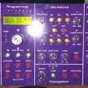 Studio Electronics Omega-8  with CS-80 filters
