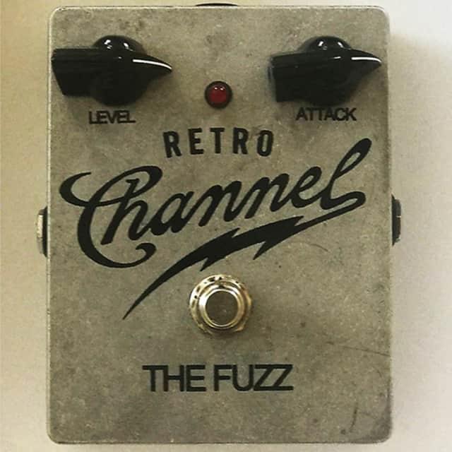 Retro Channel The Fuzz image