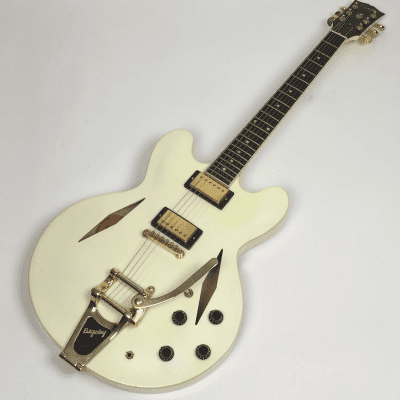 Gibson ES-335 Diamond with Bigsby