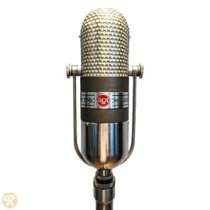 RCA 77-DX Ribbon Microphone Pair