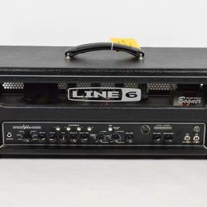 Line 6 Spider Valve MkII HD100 Guitar Head