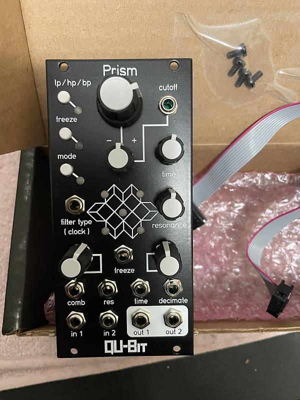 Qu-Bit Electronix Prism